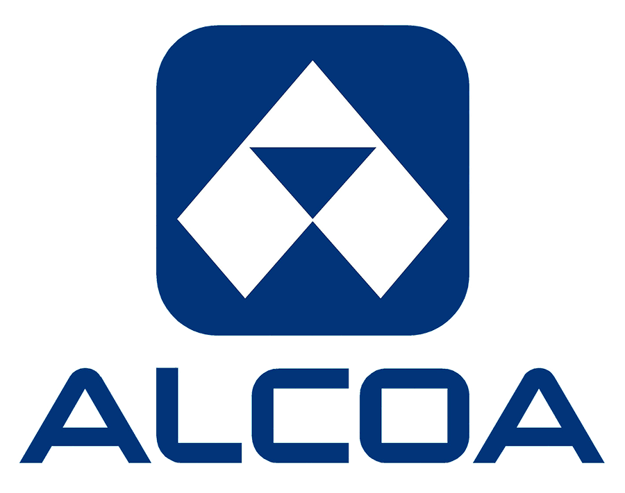 Alcoa customer logo