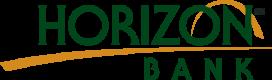Horizon Bank logo
