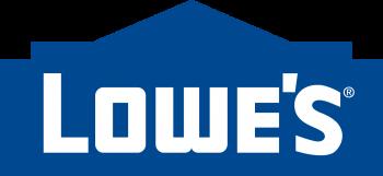 Lowe's customer logo