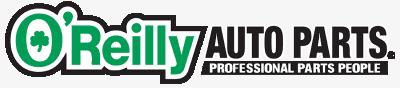 O'Reilly Auto Parts customer logo