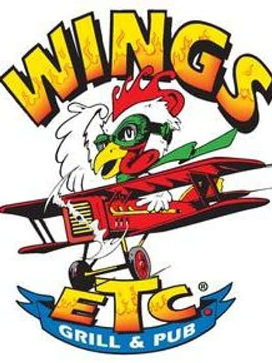 Wings Etc. customer logo