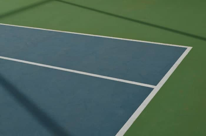 Tennis Court Coatings